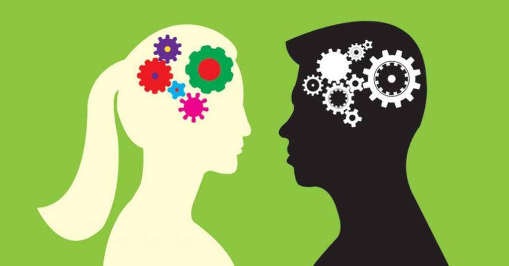 45 Scientific Facts About Differences Between Men and Women