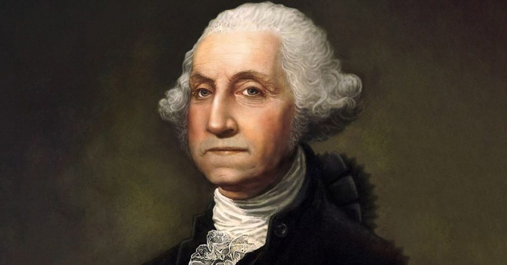 43 Facts About George Washington