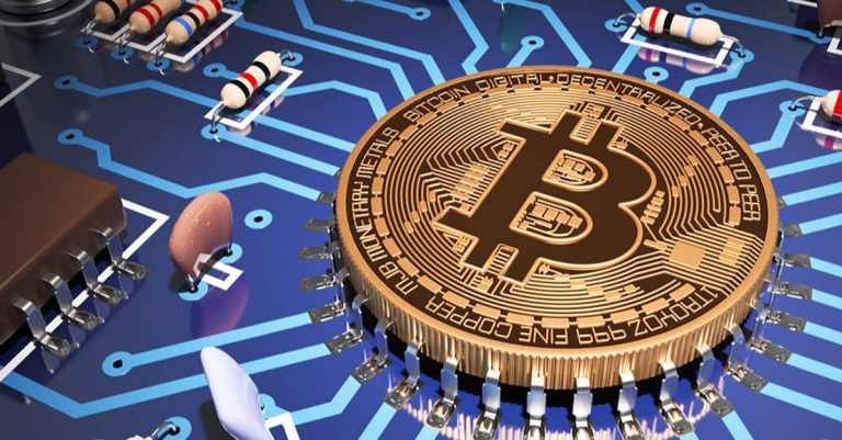 Cryptocurrency Bitcoin Facts