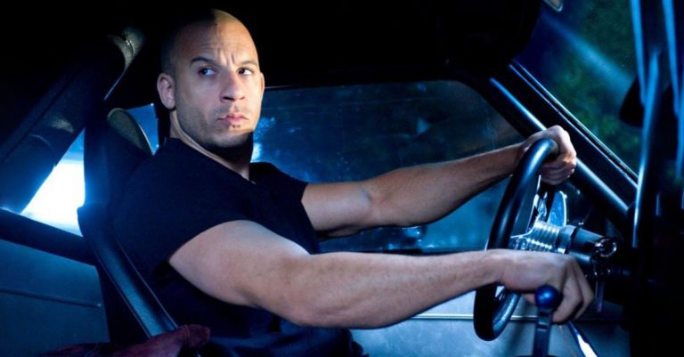 Vin Diesel Facts