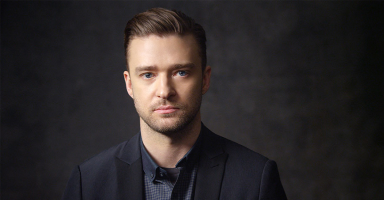 Justin Timberlake Facts