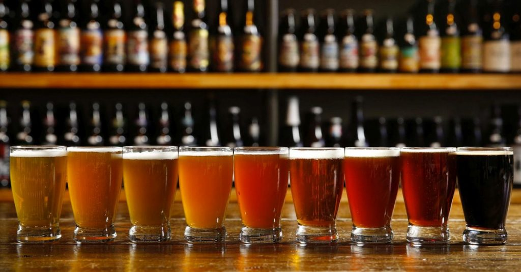 31 Fresh-Brewed Facts About Beer