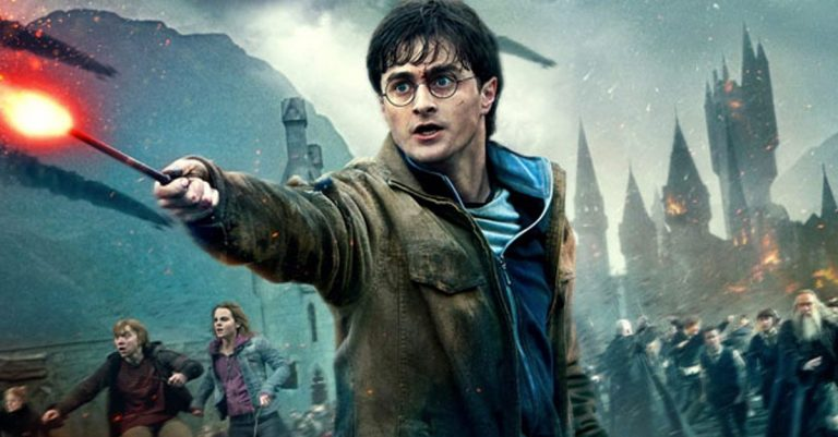 Deathly Hallows Facts