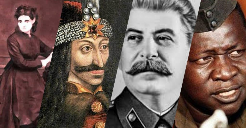 26 Facts About Evil People Who Made History