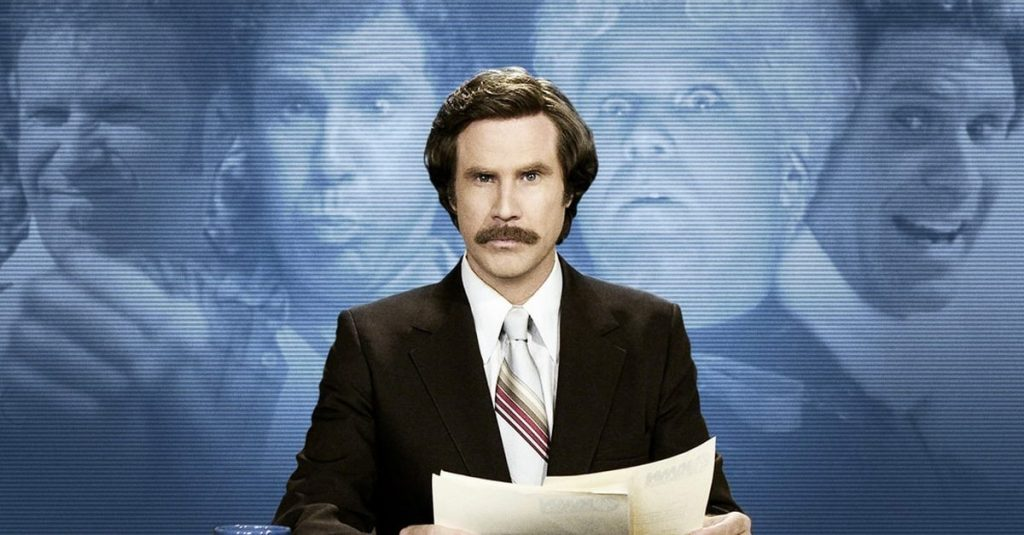 43 Hilarious Facts About Will Ferrell