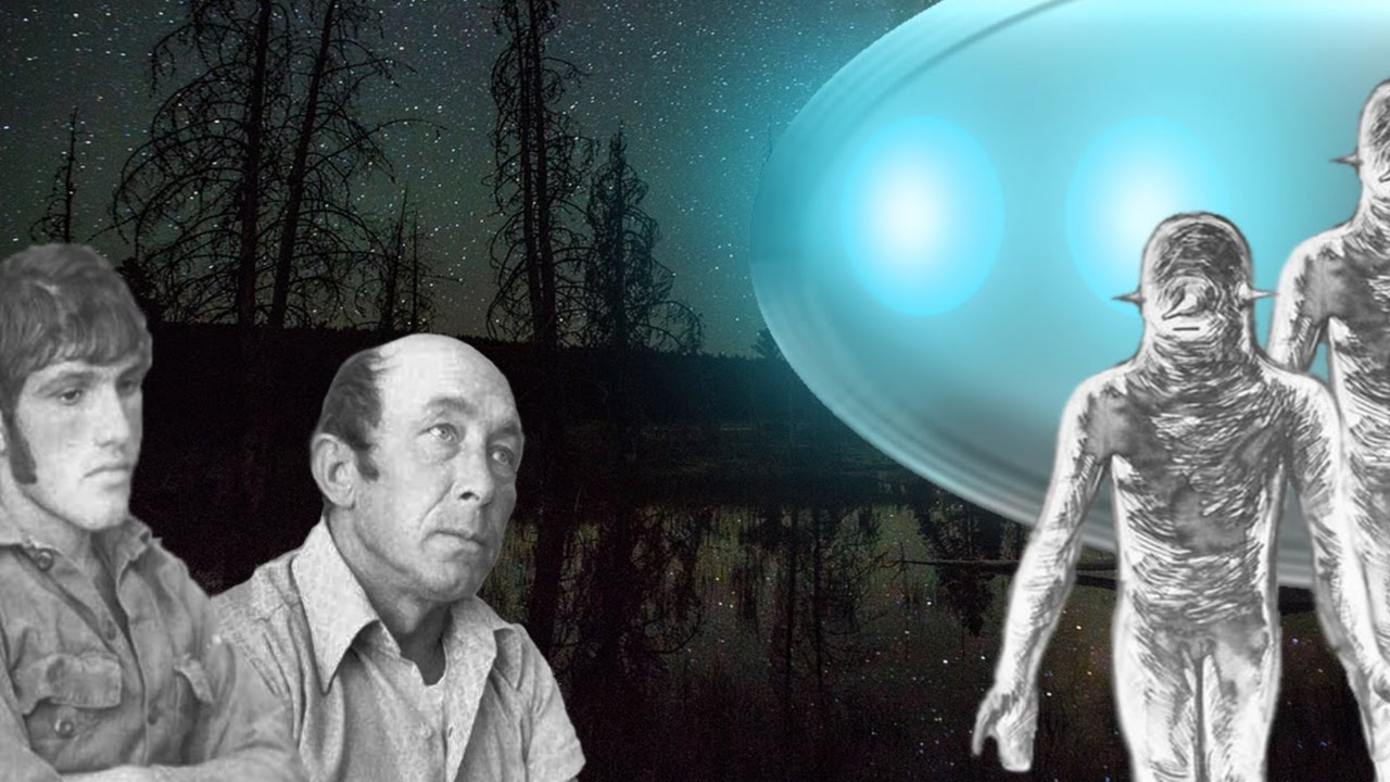 Encounters With Aliens facts