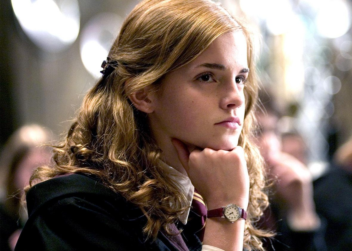 Hermione Granger facts