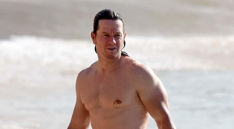 Mark Wahlberg Kid S
