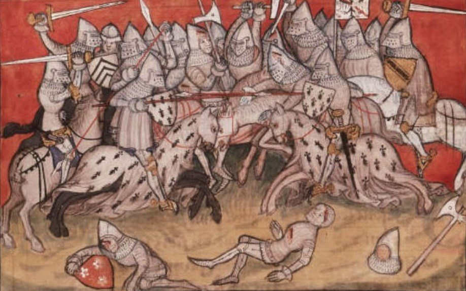 Strangest Battles in History Facts