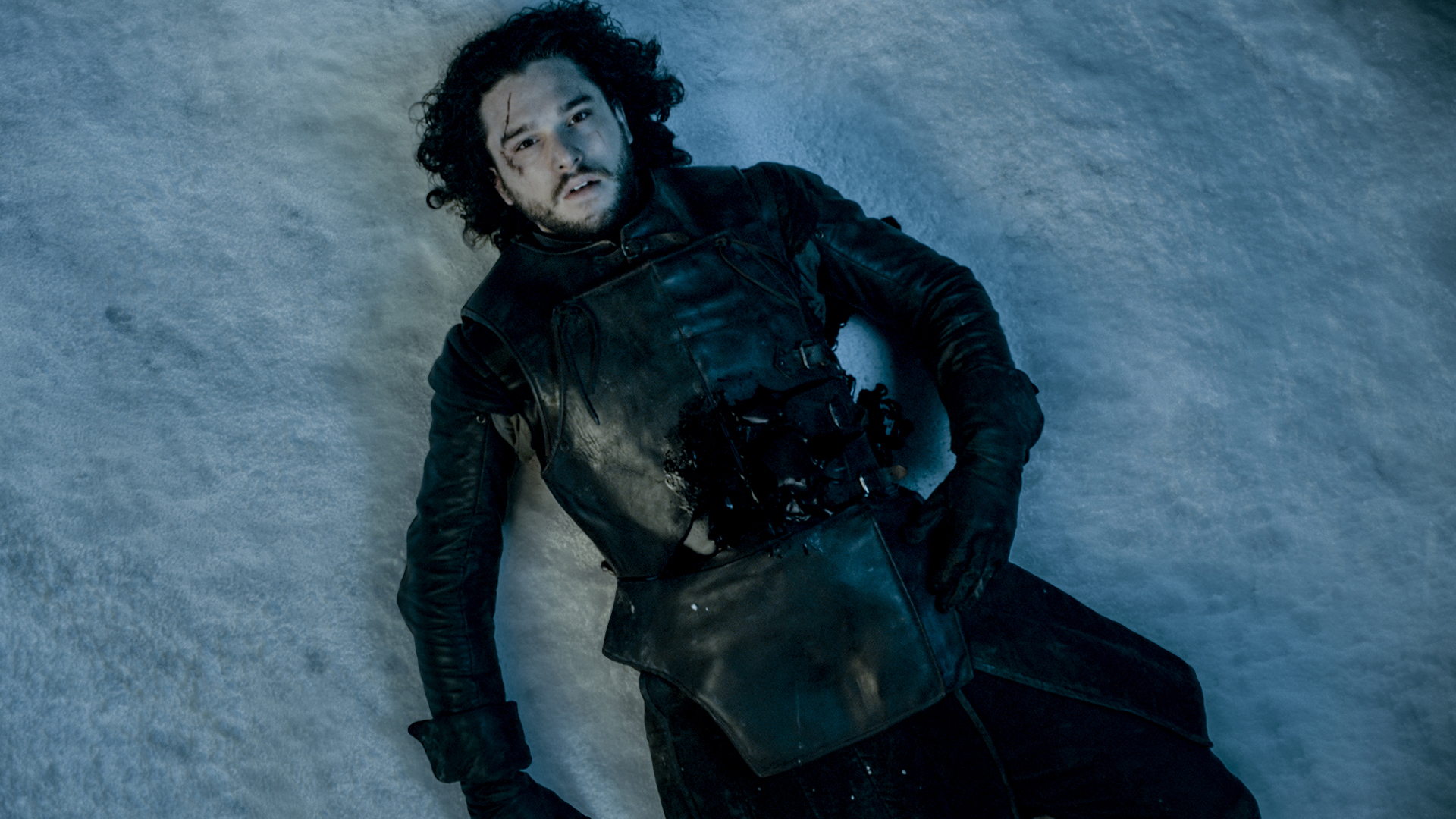 Jon Snow facts