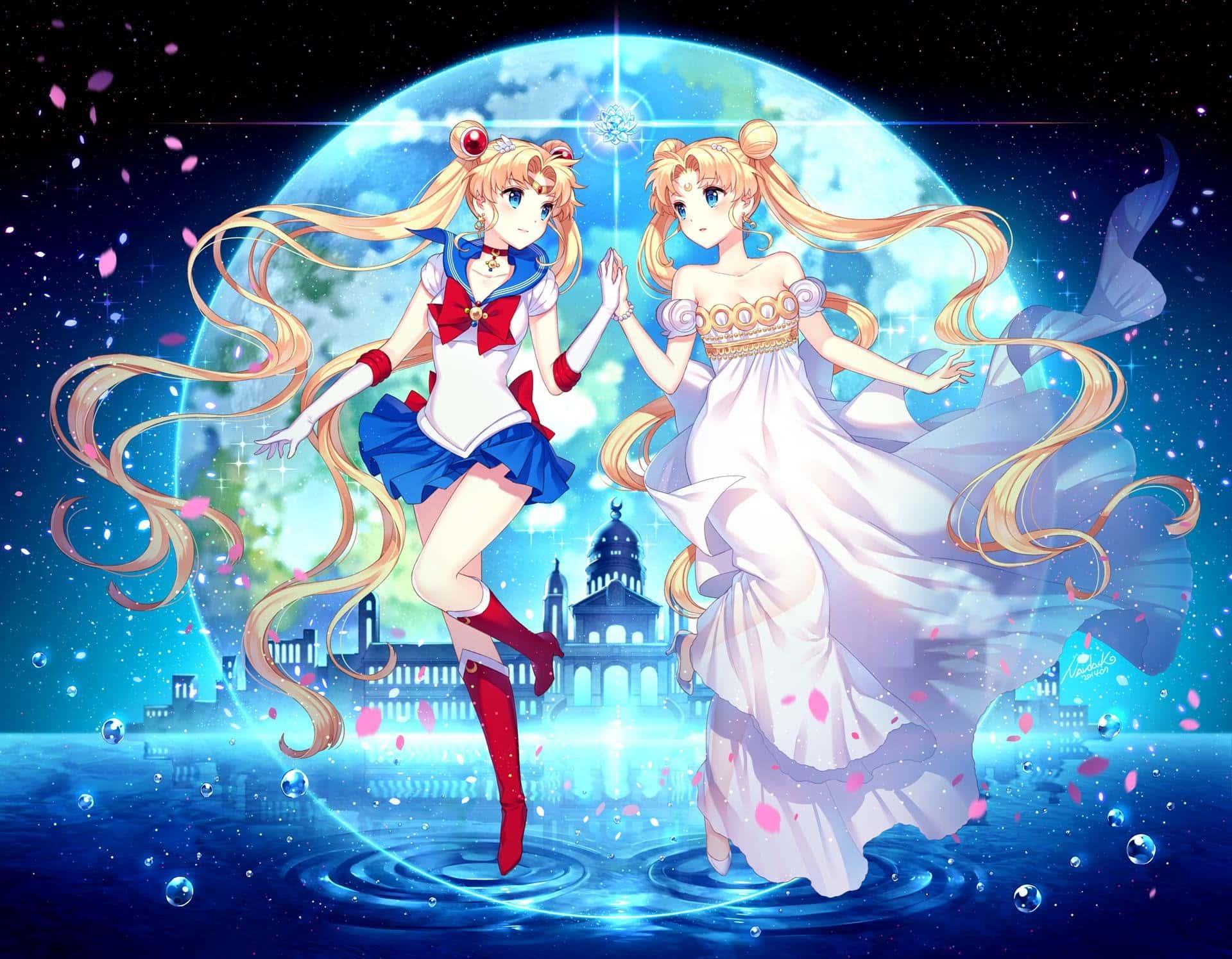 Sailor Moon Facts