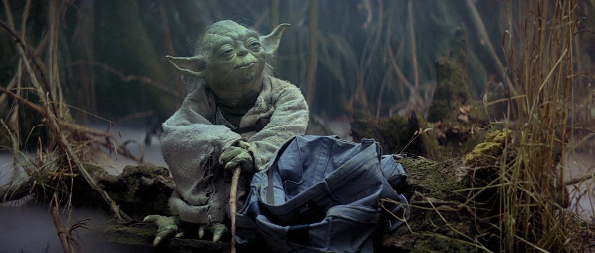 46 Interesting Facts About Yoda These Are - Page 4 of 45