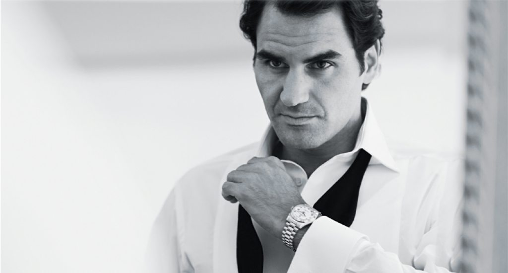 Roger Federer facts