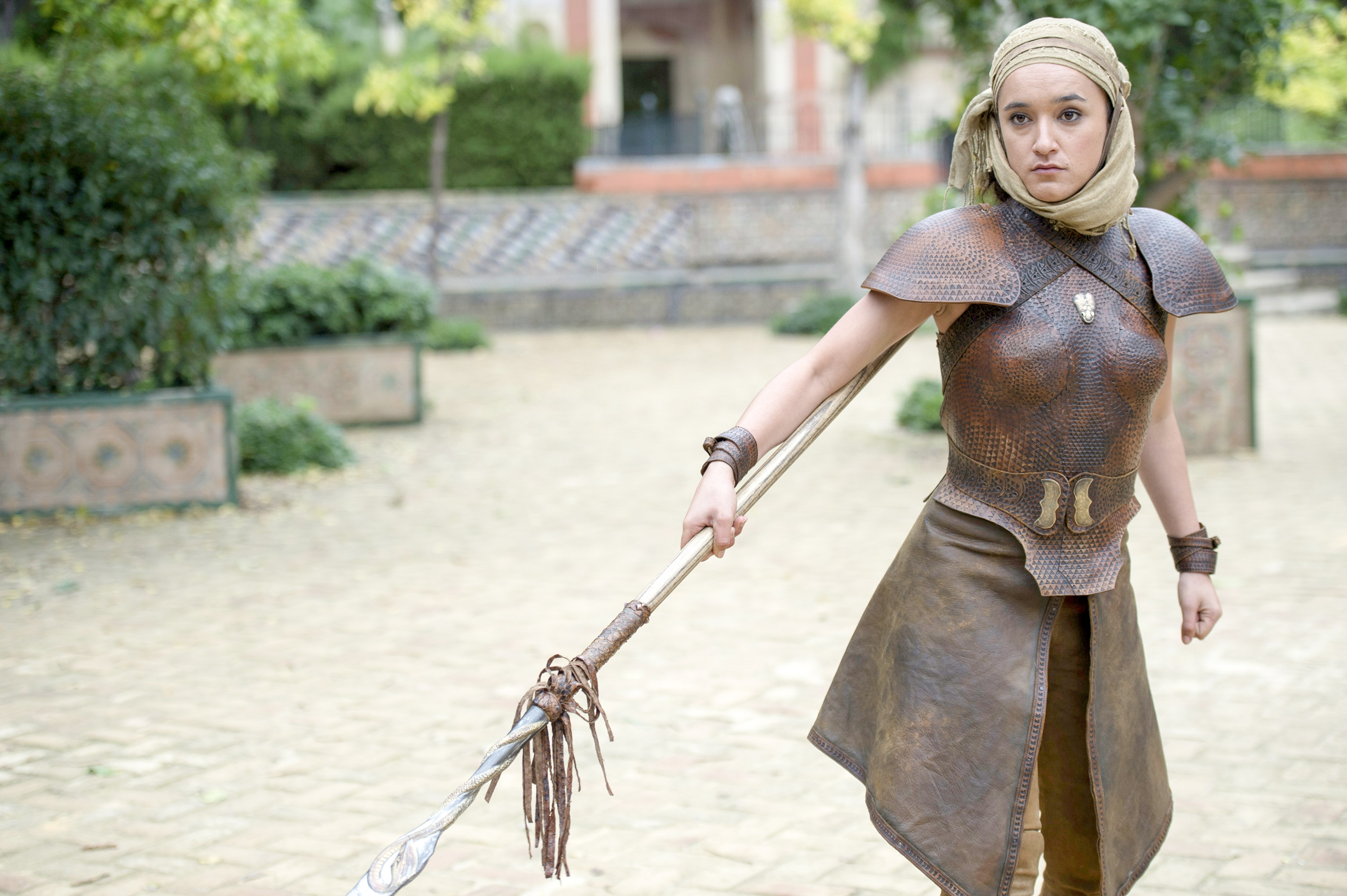 Lesser-Known Game of Thrones Characters Facts