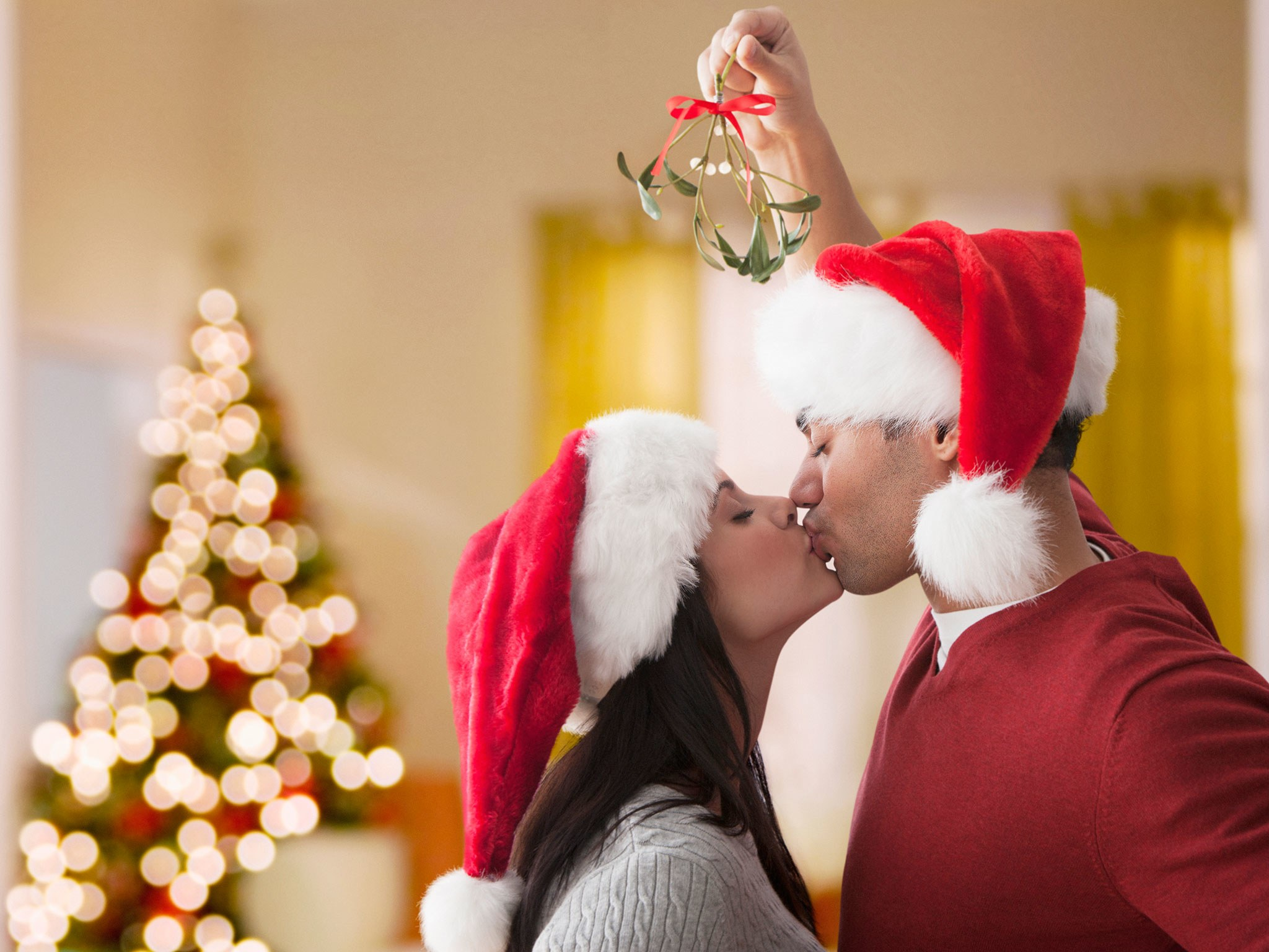 Weird and Wonderful Christmas Traditions Facts