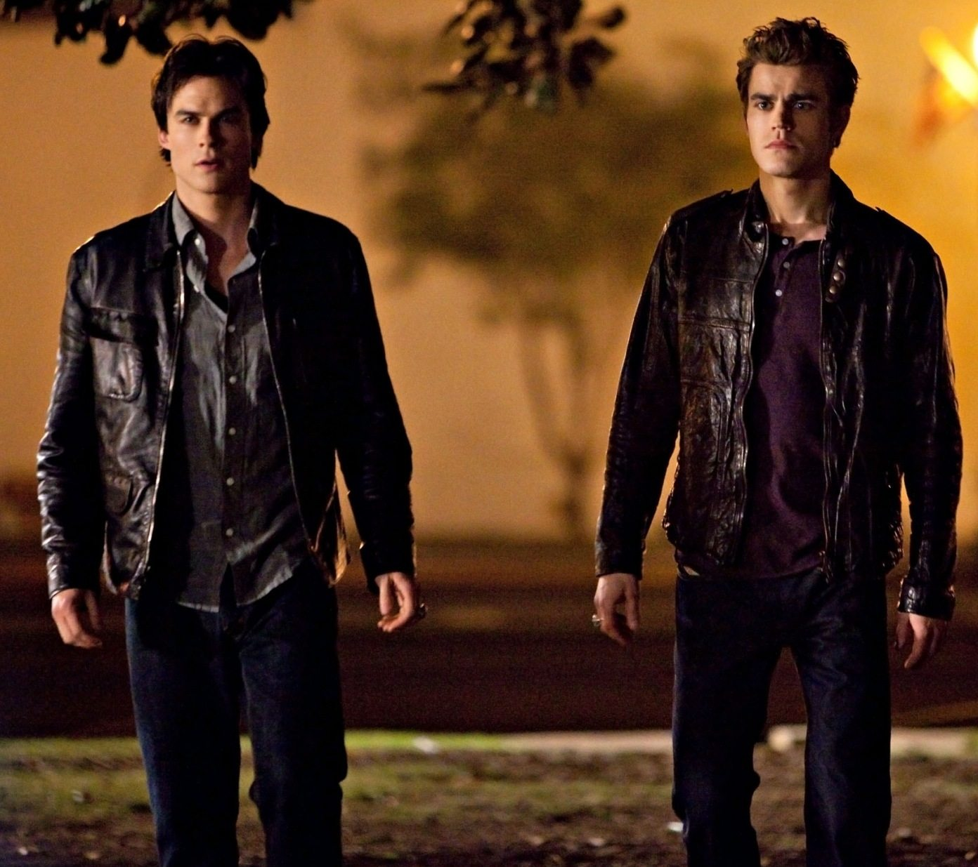 The Vampire Diaries facts