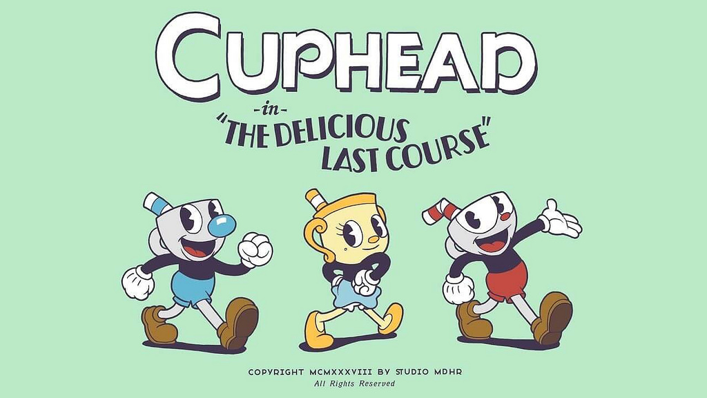 Cuphead Facts