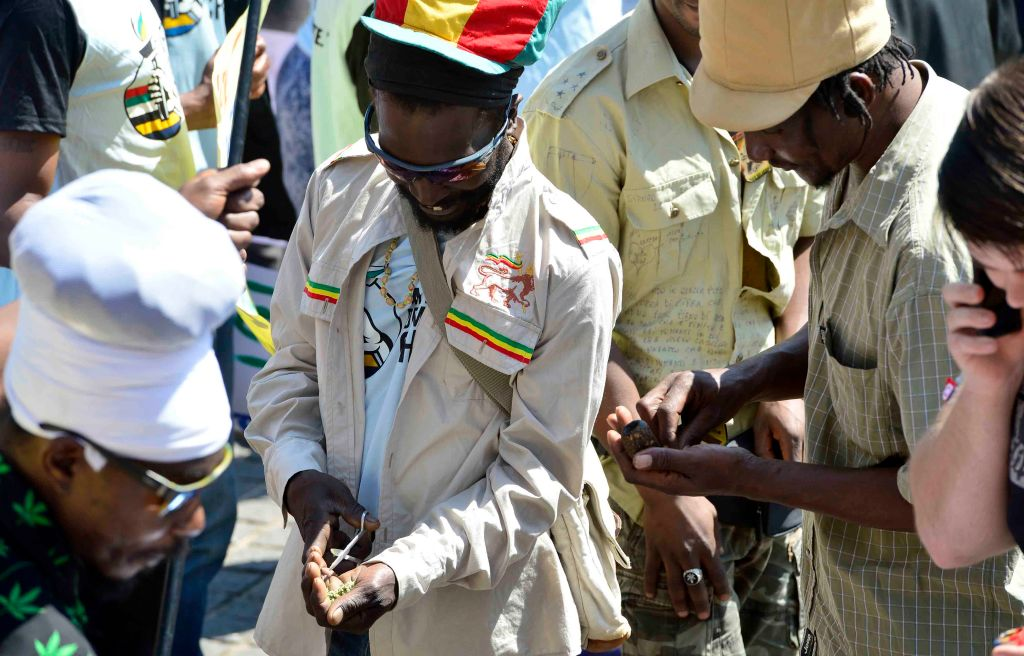 40 Facts About Rastafari