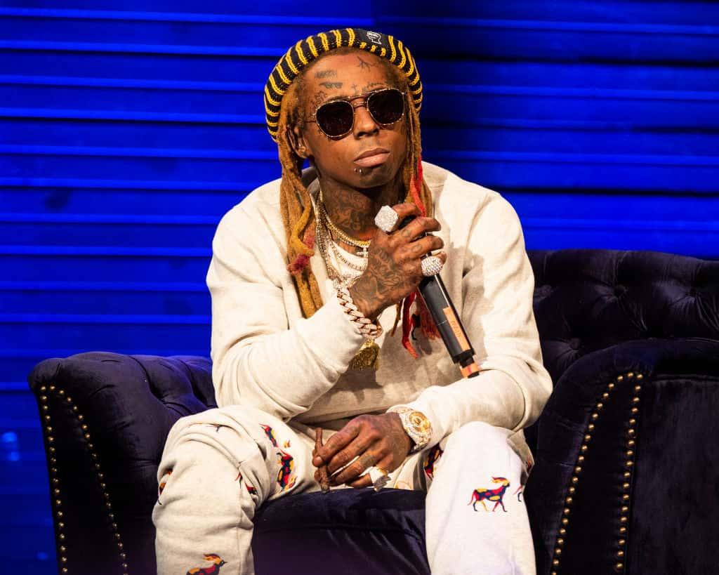 CRWN: A Conversatin With Lil Wayne And Elliott Wilson.