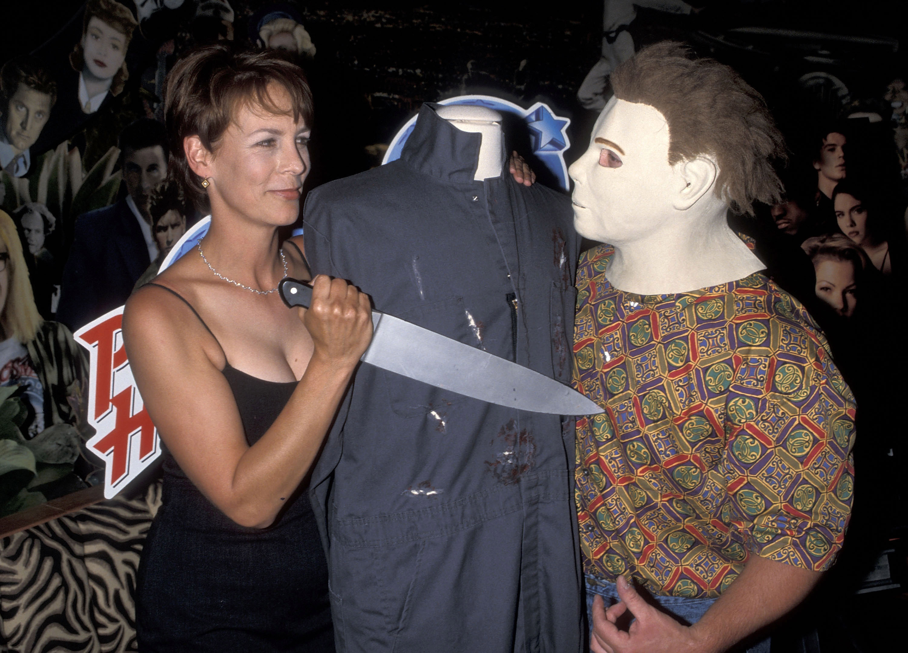 25 Terrifying Facts About Jamie Lee Curtis, The Original