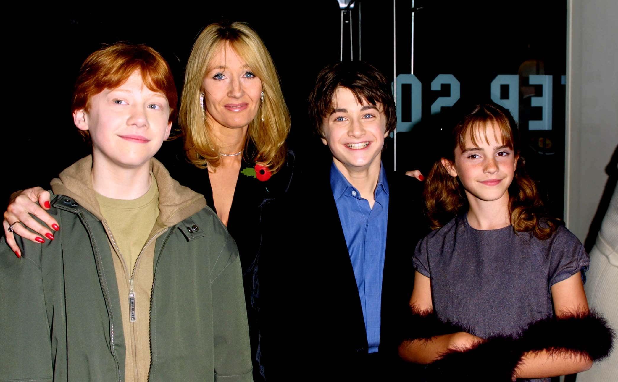 Hermione Granger facts