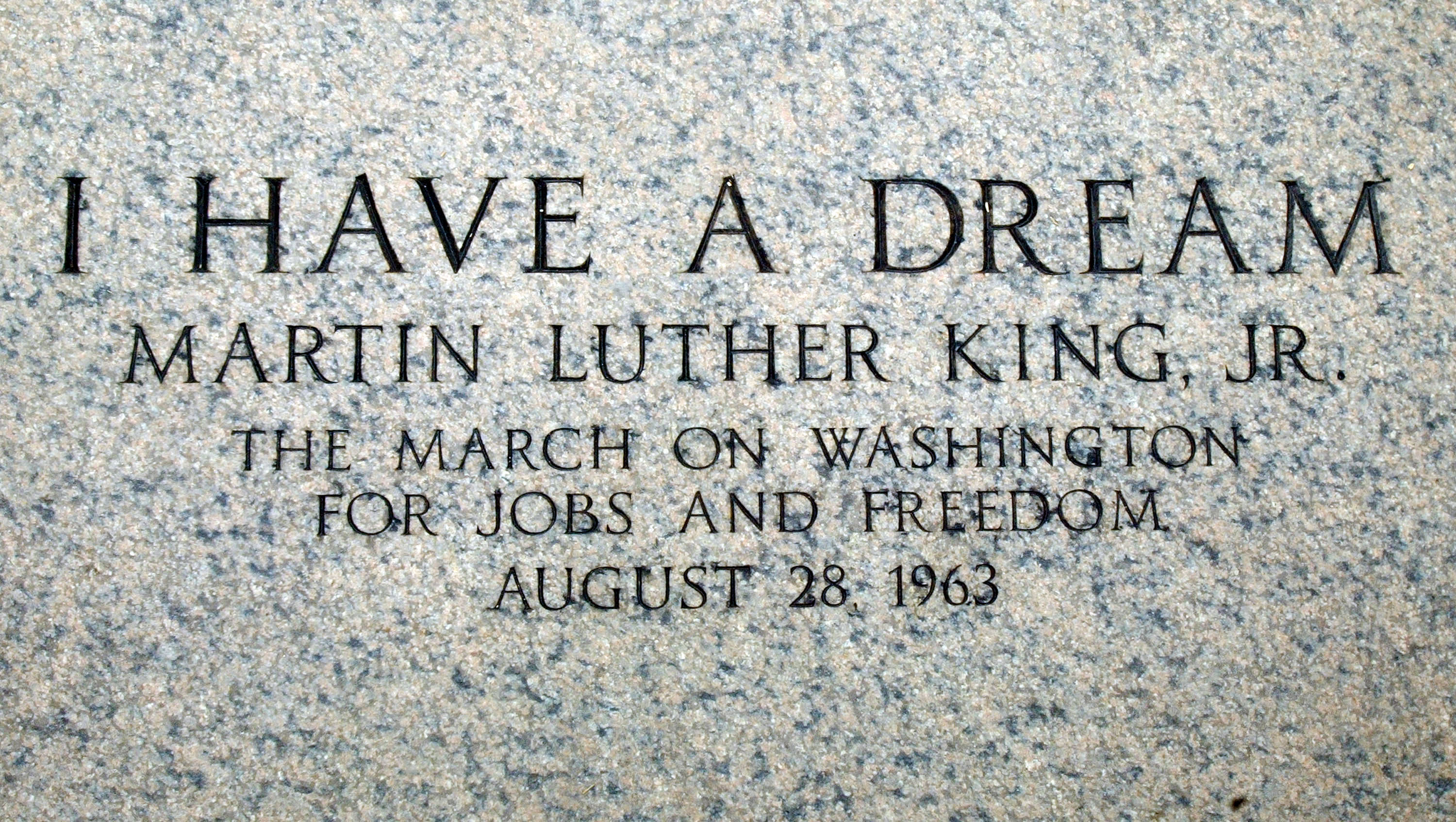 Martin Luther King Facts