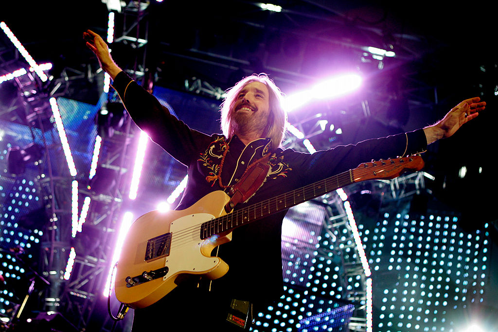 Tom Petty Facts