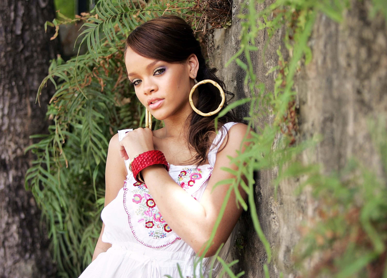 Rihanna Facts