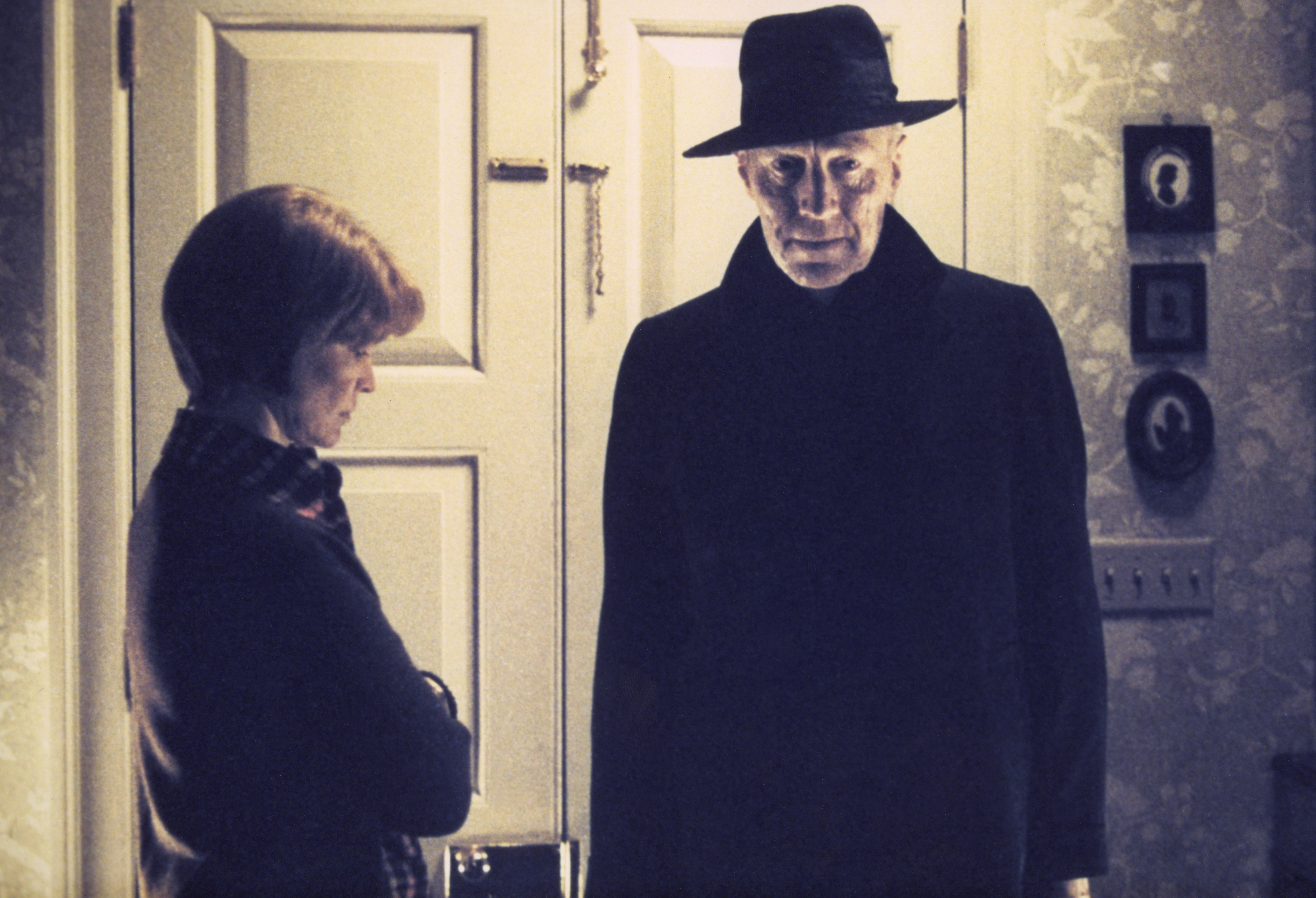The Exorcist facts