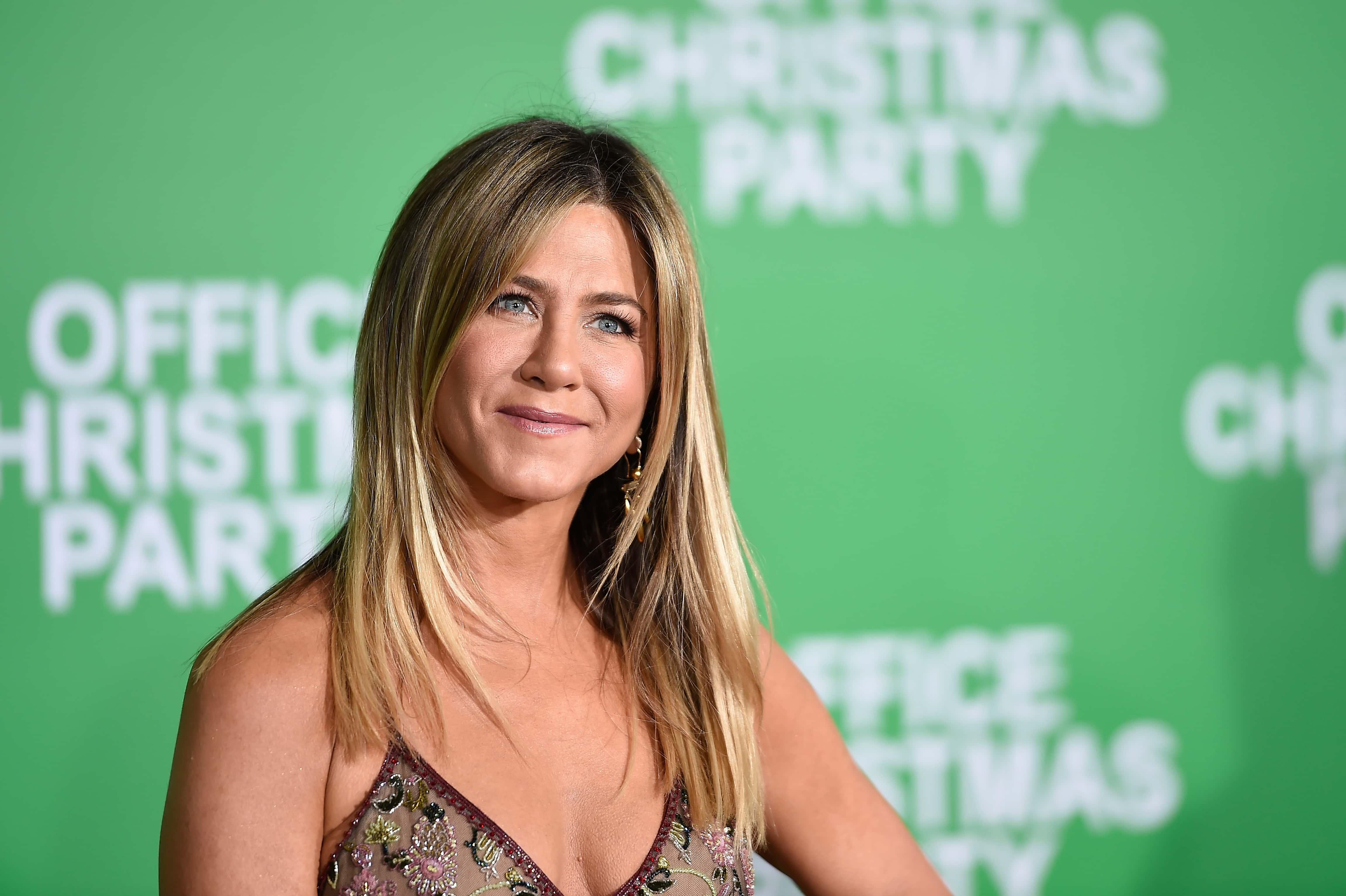 Jennifer Aniston Facts