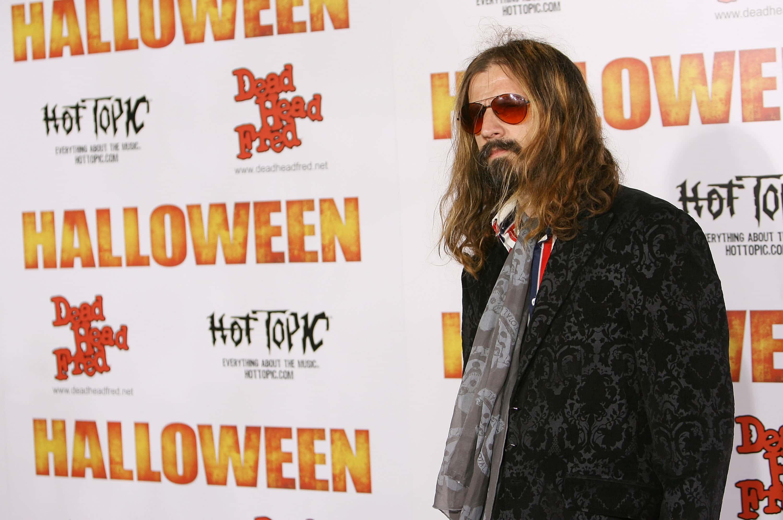 'Halloween' Los Angeles Premiere - Arrivals