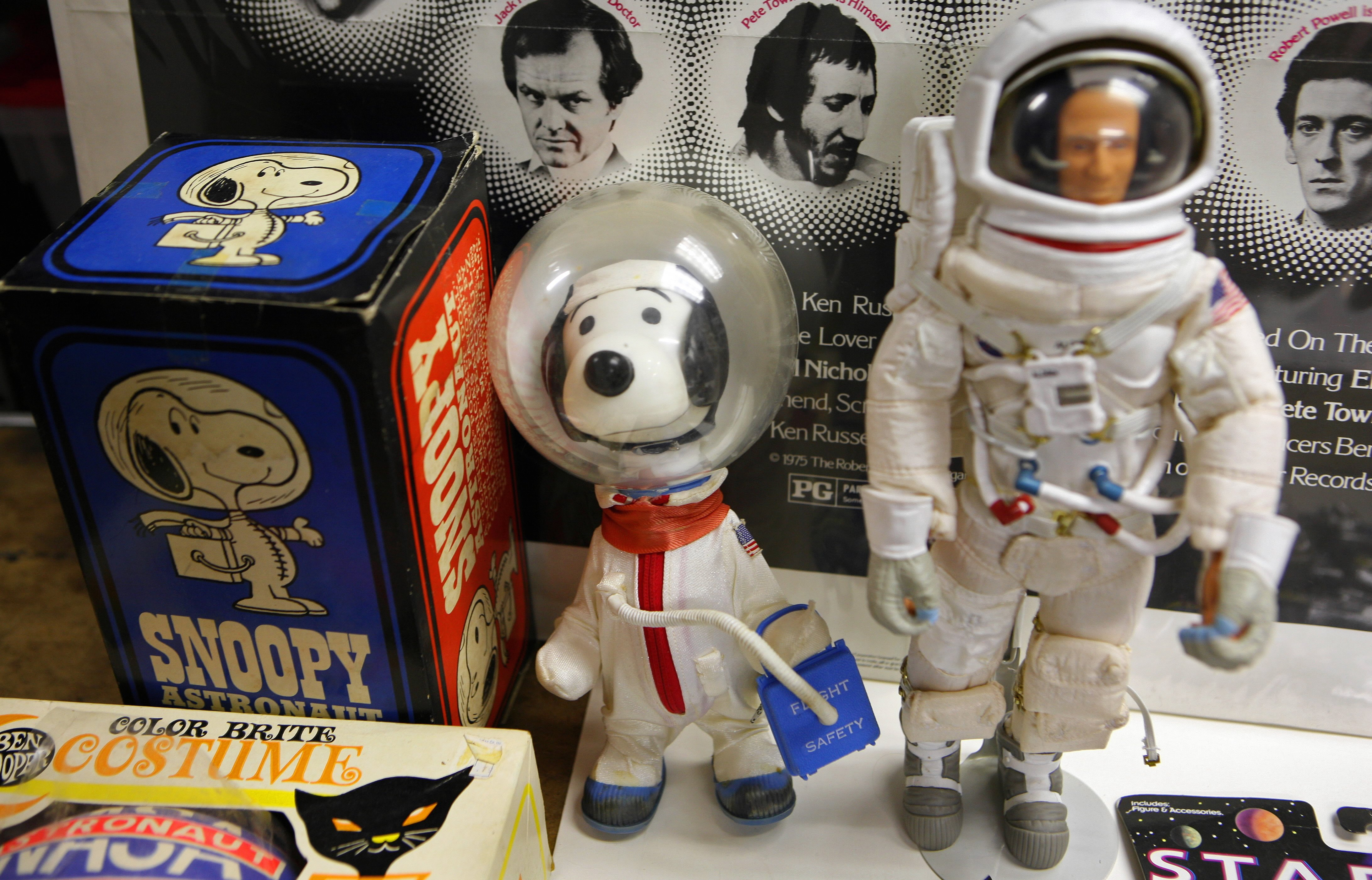 Space Exploration facts