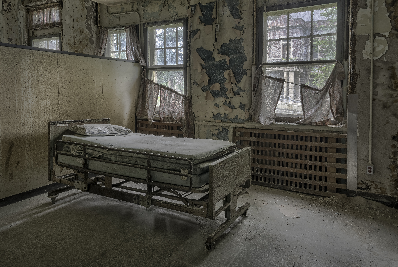 Insane Asylums Facts