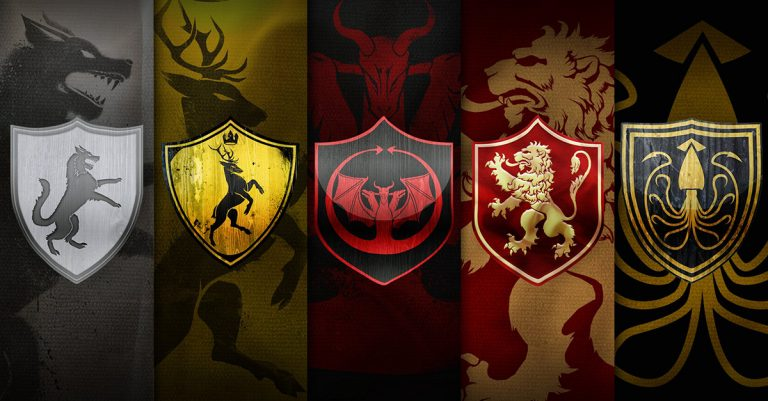 Game of Thrones Character Facts