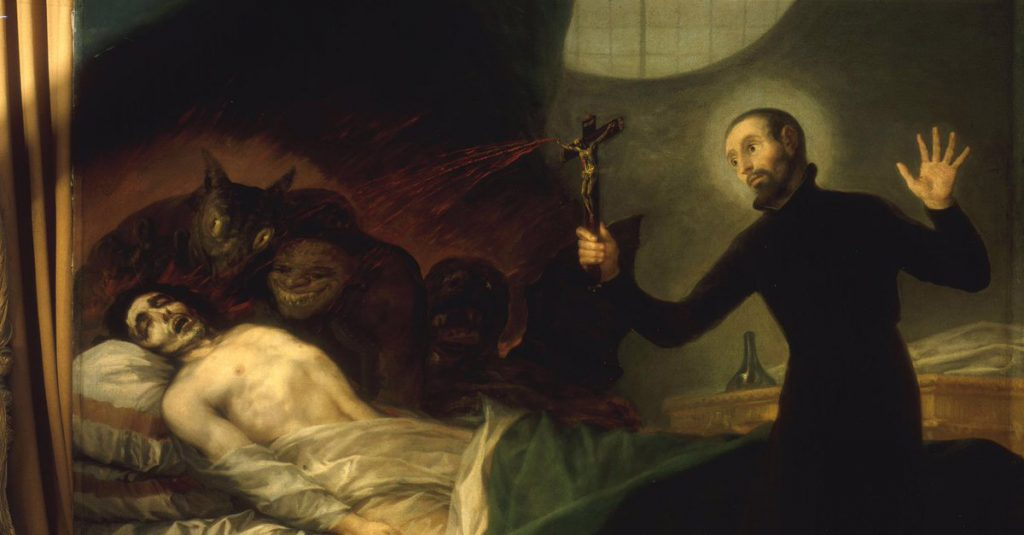 21 Facts About Real-Life Exorcisms