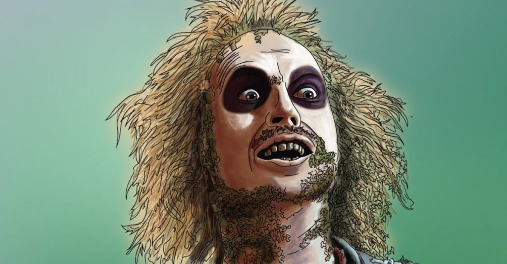 38 Unusual Facts About Beetlejuice
