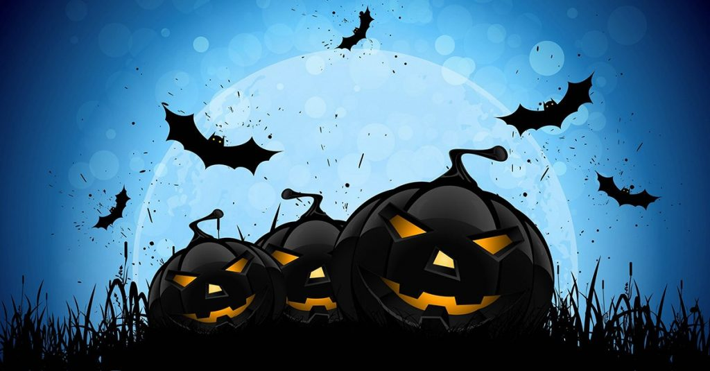 42 Strange Facts about Halloween