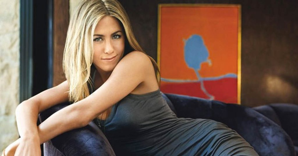 46 Beautiful Facts About Jennifer Aniston