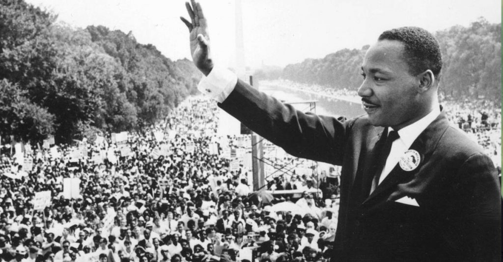 44 Revolutionary Facts About Martin Luther King Jr.