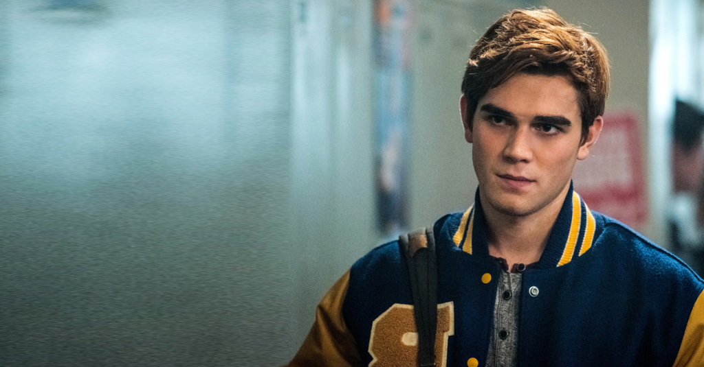 25 Dramatic Facts About Riverdale