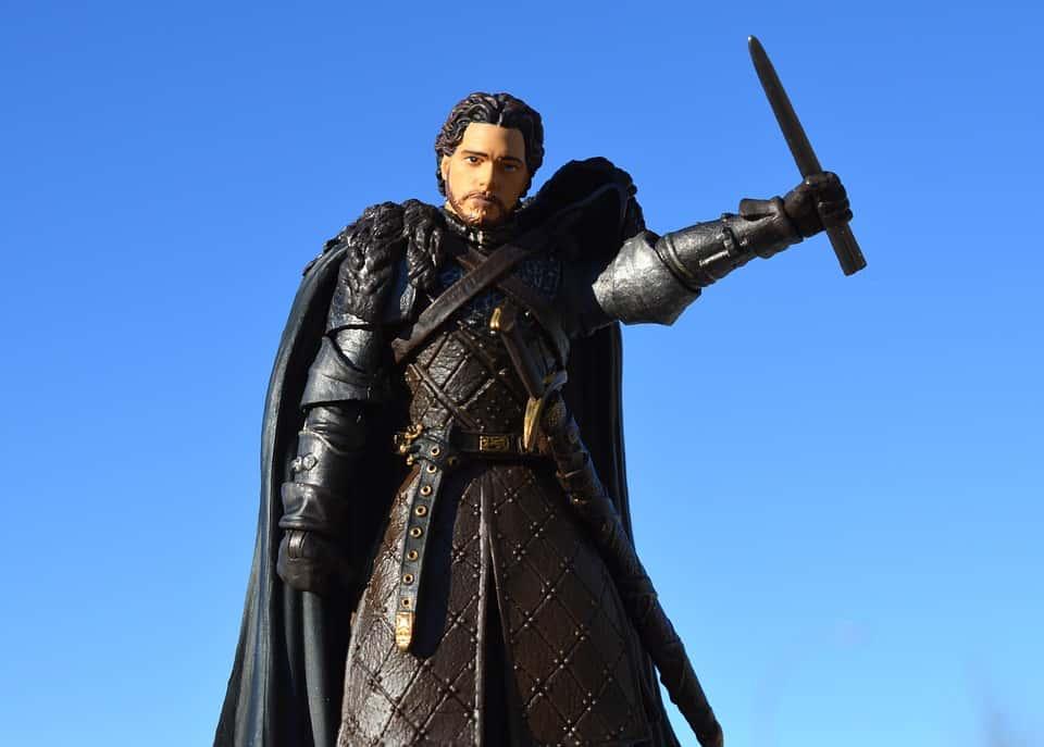 Jon Snow Facts