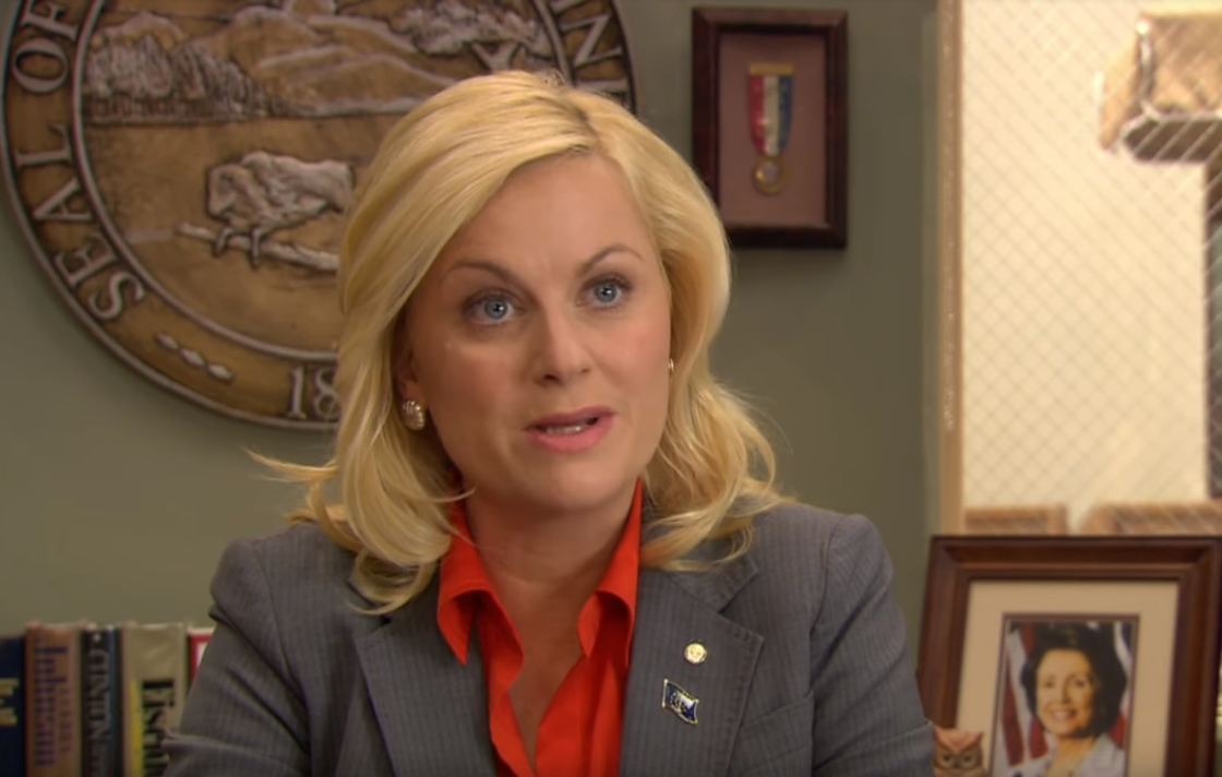Parks and Recreation facts