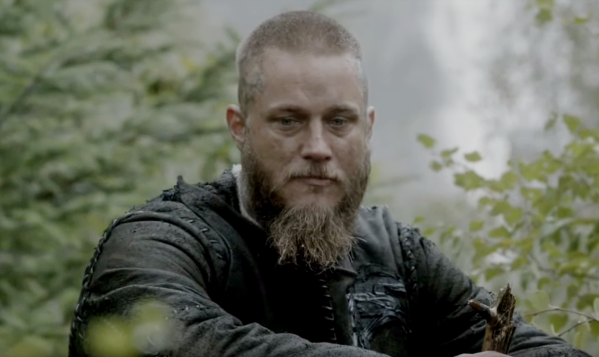 Vikings TV Show facts