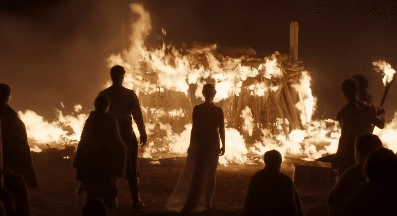 Daenerys Targaryen facts