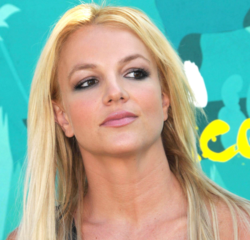 Britney Spears Facts