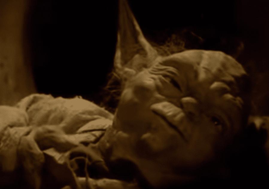 Yoda Facts