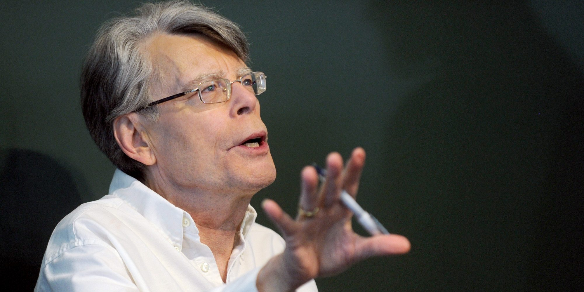 40 Spooky Facts About Stephen King