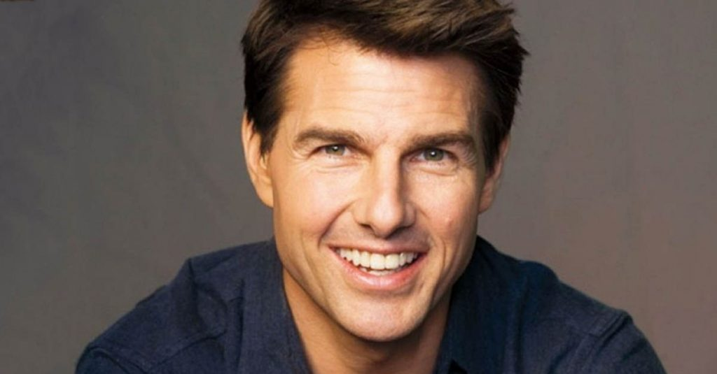 43 Thrilling Facts About Tom Cruise