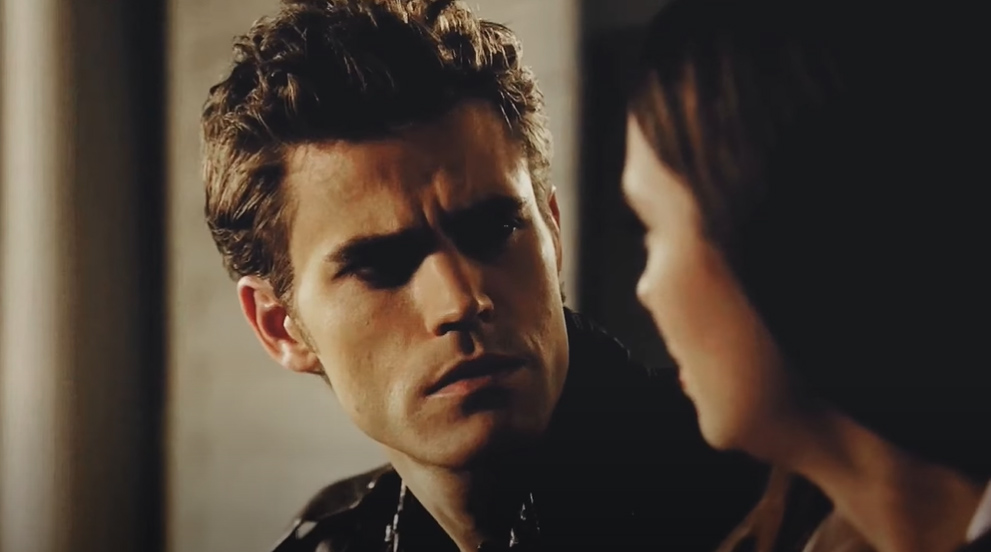 Vampire Diaries Facts