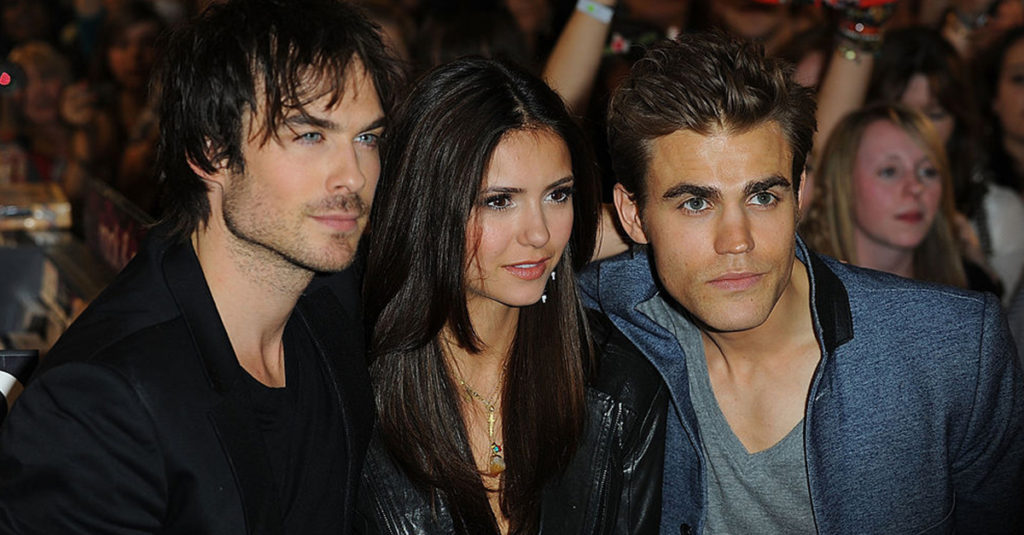 Behind The Scenes Facts About Vampire Diaries Every Fan Should Know